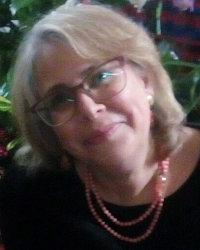 Foto della Dr. Angela La Face