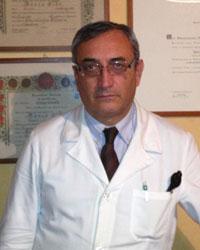 Foto del Dr. Aldo Manca