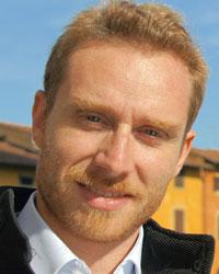 Foto del Dr. Angelo Pichierri