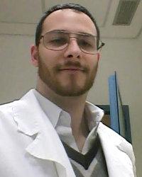 Foto del Dr. Adriano Raffaele Principe