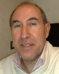 Dr. Arduino Baraldi