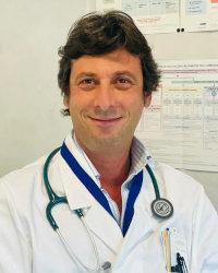 Foto del Prof. Alfonso Bellia