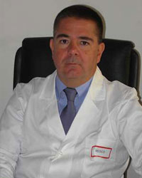 Foto del Dr. Antonio Colamaria
