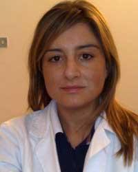 Foto della Dr.ssa Ada Orrico