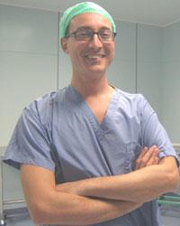 Dr. Alberto Vannelli