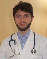 Foto del Dr. Alessio Russo