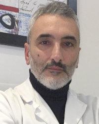 Foto della Dr. Andrea Muscatello