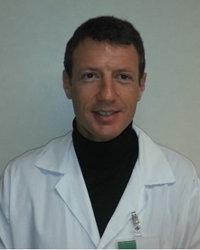 Foto del Dr. Andrea Raspanti