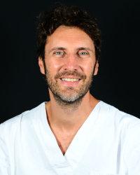 Foto del Dr. Andrea Carofiglio