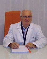Foto del Dr. Angelo Scarpa