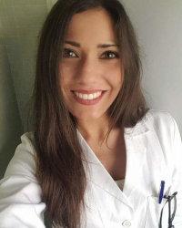 Foto della Dr.ssa Annarita Morabito