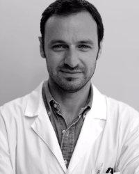 Foto del Dr. Antonino Puccio