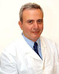 Foto del Dr. Antonio Romano