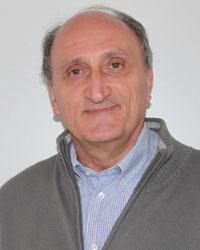Foto del Dr. Antonio Silvestri