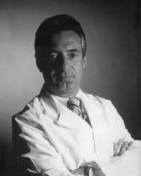 Foto del Dr. Antonio Corti