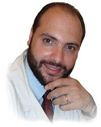 Foto del Dr. Antonio Del Sorbo