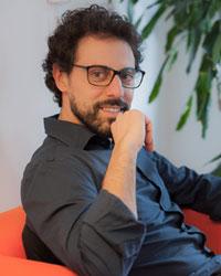 Foto del Dr. Antonio Fraudatario