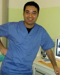Foto del Dr. Antonio Graziano