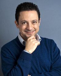 Foto del Dr. Antonio Prunas