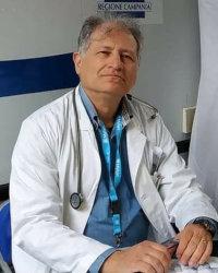 Foto del Dr. Attilio Calvanese