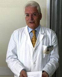 Foto del Dr. Attilio Leotta