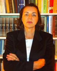 Foto della Dr.ssa Brunella Centoni