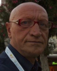 Foto del Dr. Biagio Criscuolo