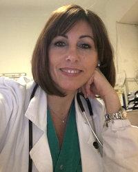 Foto della Dr. Barbara Vecchi