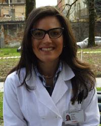 Foto della Dr.ssa Beatrice Bellini