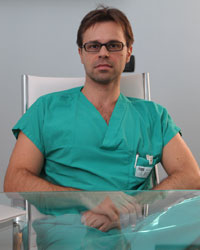 Foto del Dr. Nicola Boari