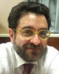 Foto del Dr. Bruno Gianoglio