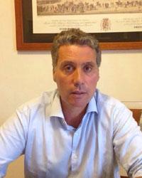 Foto del Dr. Biagio Sodano