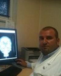 Foto del Dr. Duccio Buccicardi