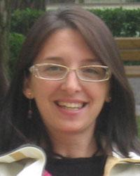 Foto della Dr.ssa Claudia Amato