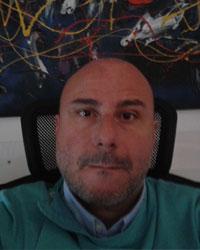 Foto del Dr. Cristoforo Del Deo