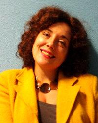 Foto della Dr.ssa Claudia Giangregorio