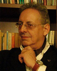 Foto del Dr. Claudio Nudi