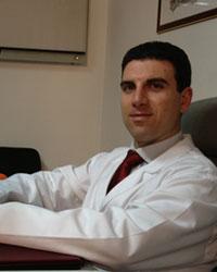 Foto del Dr. Vincenzo Calafiore