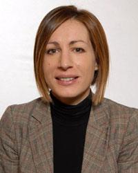 Foto della Dr.ssa Daniela Carletti
