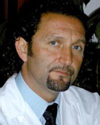 Foto del Dr. Carlo De Luca