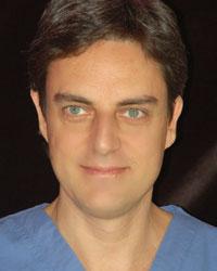 Foto del Dr. Carlo Giacomin