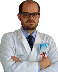 Foto del Dr. Carmine Di Palma