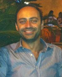 Foto del Dr. Carmine Riccio