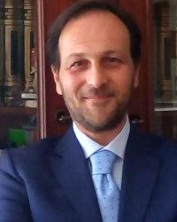 Foto del Dr. Ludovico Carnile