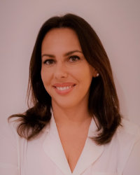 Foto della Dr.ssa Vittoria Cerreti