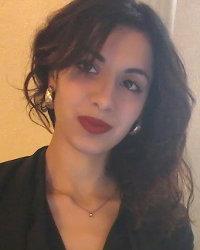Foto della Dr.ssa Chiara De Giorgi