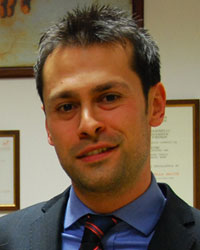 Foto del Dr. Claudio Cecchi