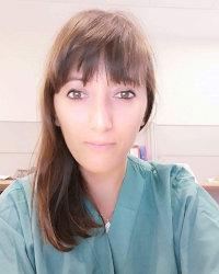 Foto della Dr.ssa Chiara Liberati