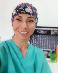 Foto della Dr.ssa Carmen Oriolo
