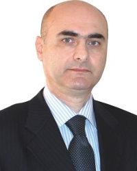 Foto del Prof. Corrado Michele Maria Campisi